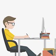 网站文案策划师