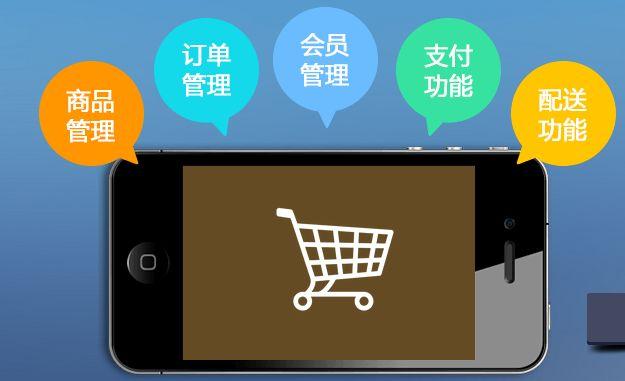 bob手机登陆电子商务平台开发方案